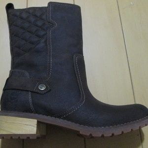 NEW Timberland $180 8.5 Earthkeepers Leather Boots